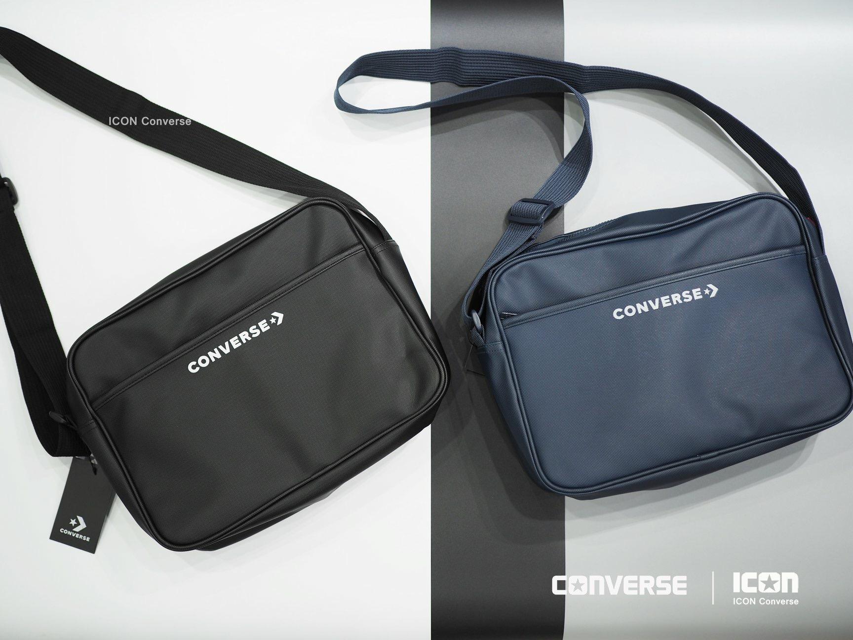 1950aab74cc6 Converse Gratify Messenger Bag